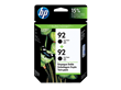 TWIN PACK HP (92) C9362WL X2