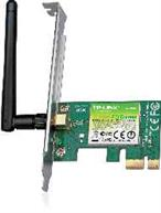 PLACA RED PCI-E TP-LINK WN781ND 11N 150MBPS 2DBI