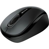 MOUSE MS MOBILE 3500 WLSS W/MAC GRIS
