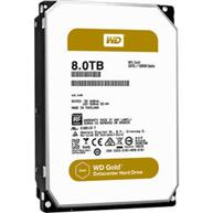 HD 8 TB WD GOLD S-ATA III 7200RPM  256MB