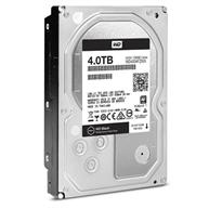 HD 4TB WESTERN DIGITAL BLACK 3.5 SATA 7200 256MB