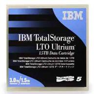 CARTUCHO CINTA IBM LTO5 PACK x 5