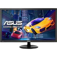 MONITOR 22 ASUS VP228HE BLACK AUDIO VGA/HDMI