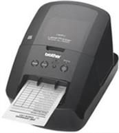 BROTHER IMPRESORA ETIQUETAS QL-720NW