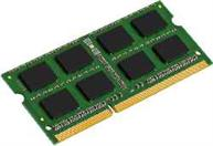 SODIMM DDR3 8GB KINGSTON 1600 CL11 NON ECC (1.35V)