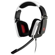 HEADSET GAMING TTESPORTS SHOCK WHITE