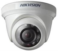 CAMARA 1MP HIKVISION TURBO DOMO IR20 IP66 2.8MM