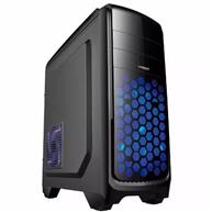 GABINETE CIRKUIT PLANET GC16B GAMING