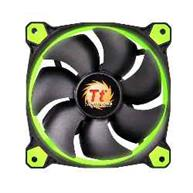 FAN P/GABINETE THERMALTAKE RADIATOR LED 12 VERDE