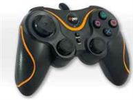 JOYSTICK NEO PARA PC/PS3 USB NEGRO VIBRACION