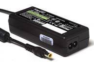 AdapCorp  VGP-AC16V8-ADC  S For Sony 16V4A 65W 6.5X4.4 with cable and box