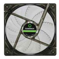 FAN GAMEMAX P/ GABINETE 120MM WHITE