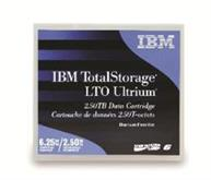 CARTUCHO CINTA IBM LTO6 PACK x 5