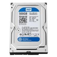 HD 500 GB WD SATA III 7200RPM 16MB CAVIAR BLUE