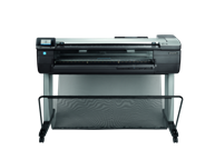 PLOTTER HP T830 DESIGNJET MULTIFUNCION 91CM (36)