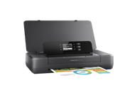 INK HP 200 OFFICEJET 20 PPM WIFI MOBILE CZ993A