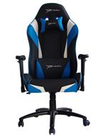 SILLA GAMER E-WIN CHAMPION SERIES 4D NEGRO/AZUL