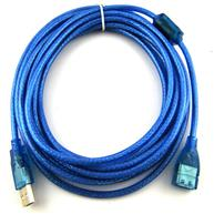 CABLE ALARGUE USB 2.0 AMPLIFICADO DE 10M