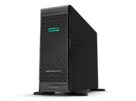 SERVER HPE ML350 Gen10 4110 1P 16G 8SFF Tower