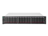 HPE MSA 2040 ES SFF Chassis