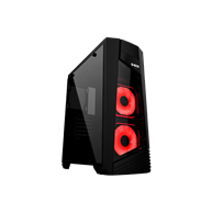 PC NSX GAMING R5 3600 16GB SSD 480GB GTX1660