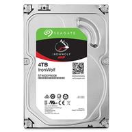 HD 4TB SEAGATE  SATA 6GB/S 64MB NAS IRONWOLF