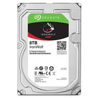 HD 8TB SEAGATE  SATA 6GB/S 64MB NAS IRONWOLF
