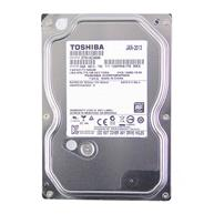 HD 500GB TOSHIBA SATA III 32MB 7200RPM
