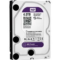 HD 4TB WESTERN DIGITAL PURPLE 3.5 SATA 5400 64MB