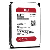 HD 8TB WESTERN DIGITAL RED 3.5 NAS SATA 5400 128MB