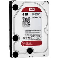 HD 4TB WESTERN DIGITAL RED 3.5 NAS SATA 5400 64MB